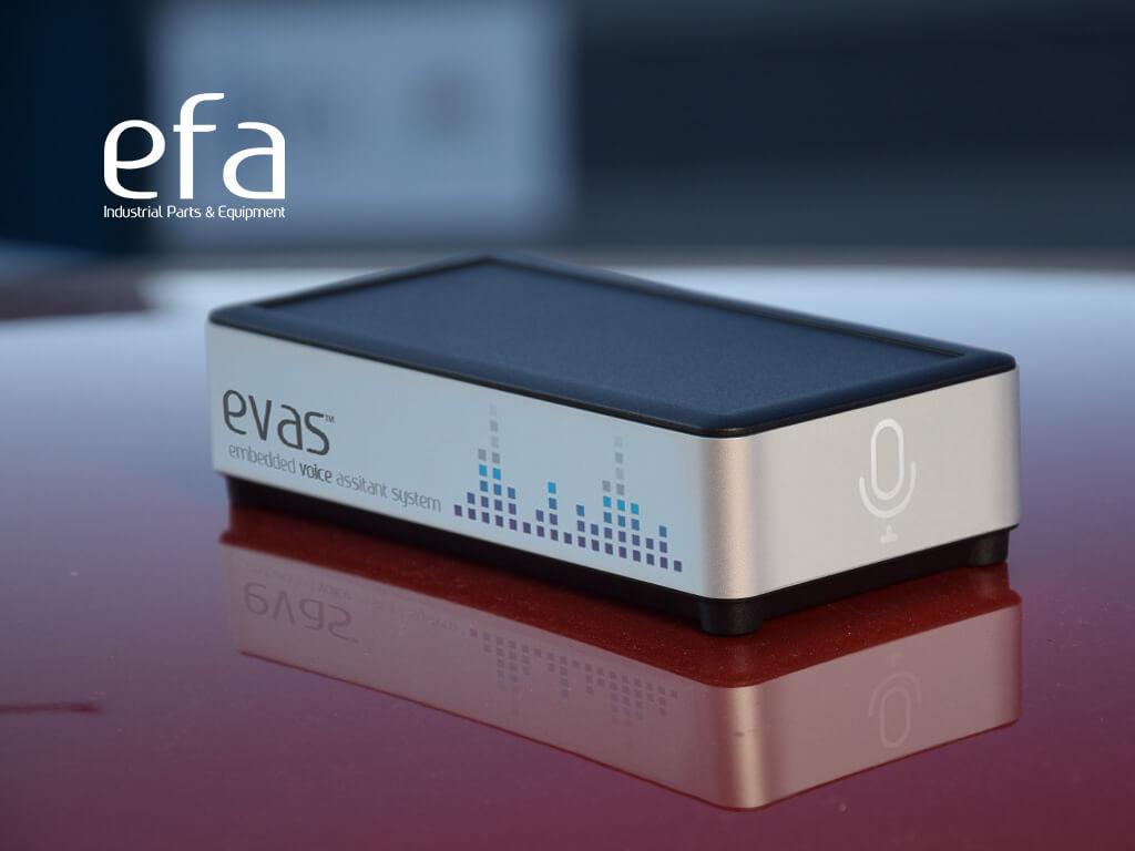 EVAS Efa controls