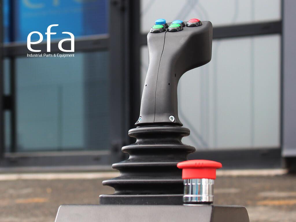 Joystick Efa Controls