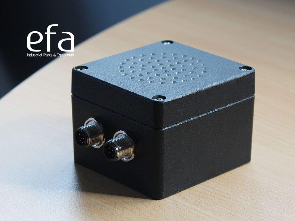 adaptalarm système sonore intelligent, connecté au CAN Bus