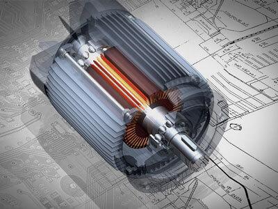 Motorisation électrique efa France