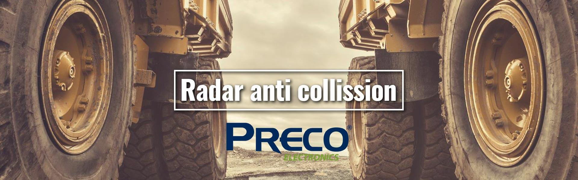 Preco anti collision