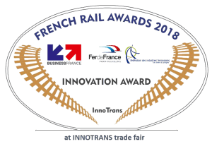french railway Award efa